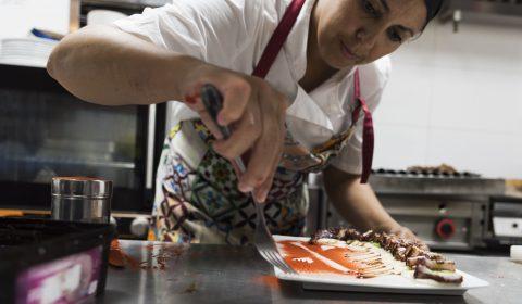 El sabor, nuestra razón de ser en Marhaba