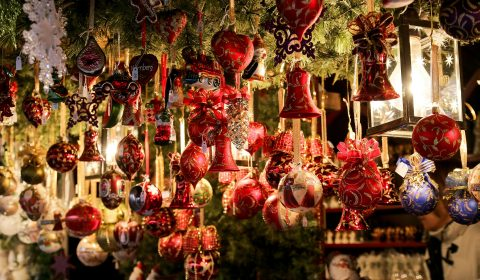 5 ideas para disfrutar Almería en Navidad