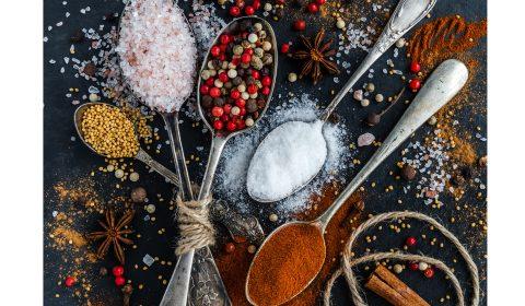 Los sabores árabes se reinventan con el Mediterráneo